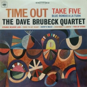 Brubeck Dave | Time Out