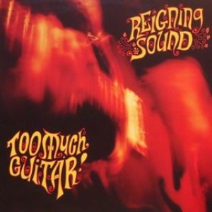 Reigning Sound | Too Much Guitar