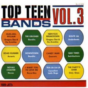 AA.VV.| Top Teen Band 3