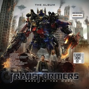 AA.VV. Soundtrack| Transformers - Dark Of The Moon