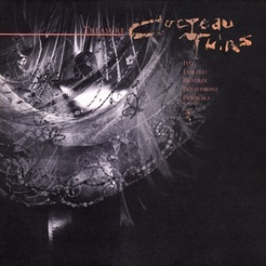 Cocteau Twins | Treasure