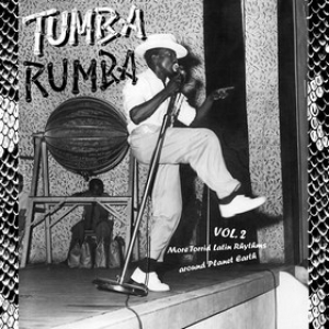 AA.VV. Latin | Tumba Rumba Vol. 2