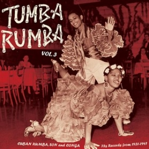 AA.VV. Latin | Tumba Rumba Vol. 3
