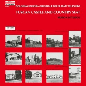 Teisco | Tuscan Castle And Country Seat