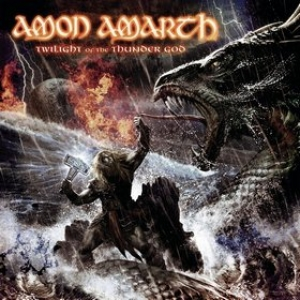 Amon Amarth | Twilight Of The Thunder God