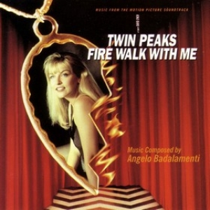 AA.VV. Soundtrack| Twin Peaks - Fire Walk With Me