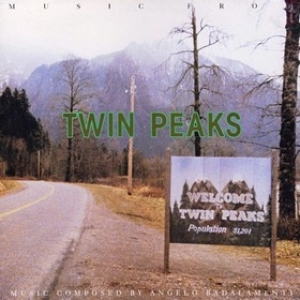 Badalamenti Angelo | Twin Peaks - Soundtrack