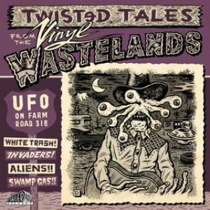 AA.VV. Rockabilly | Twisted Tales From The Vinyl Wasteland Vol. 1