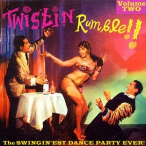 AA.VV. Garage | Twistin Rumble Vol. 2