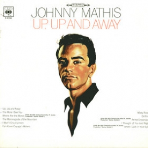 Mathis Johnny| Up, Up and Away