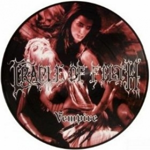 Cradle of Filth| Vempire Or Dark Faerytales In Phallustein