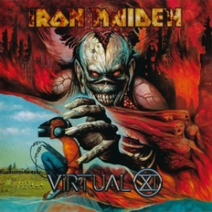 Iron Maiden | Virtual XI