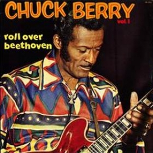 Berry Chuck| Vol. 1 Roll Over Beethoven