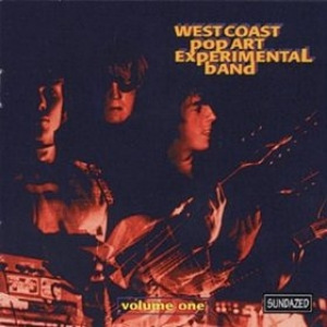 West Coast Pop Art Experimental Band| Volume One