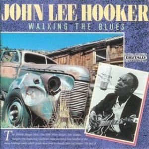 Hooker John Lee | Walking The Blues