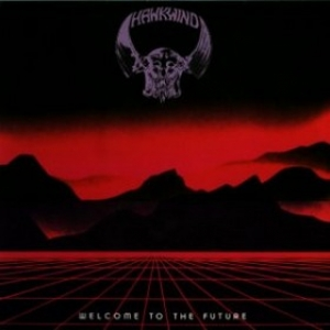 Hawkwind | Welcome To The Future