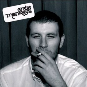 Arctic Monkeys | Whathever People Say I Am ...
