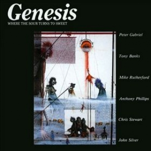 Genesis| Where the sour turns