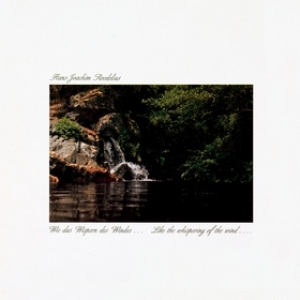Roedelius| Wie Das Wispern Des Windes / Like The Whispering Of The Wind