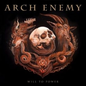 Arch Enemy | Will To Power