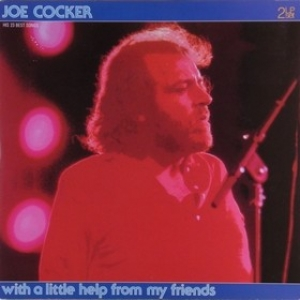Cocker Joe| With A Little Help From My Friends