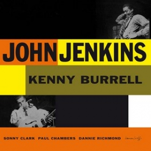 Jenkins John          | With Kenny Burrell