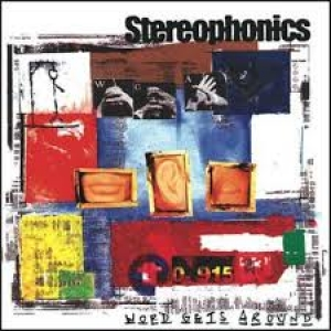 Stereophonics | Word Gets Around