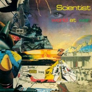 Scientist | World At War
