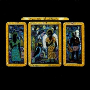 Neville Brothers| Yellow Moon