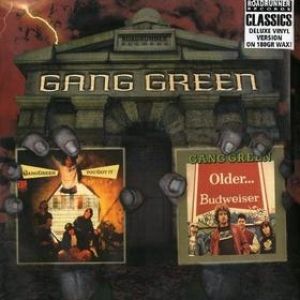 Gang Green| You Got It / Older ... Budweiser