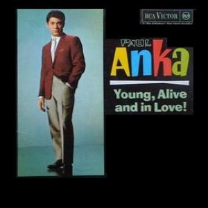 Anka Paul | Young, Alive And Love!