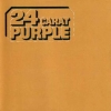 Deep Purple| 24 Carat Purple
