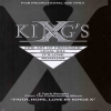 King'S X| 4 Track Sampler From ...