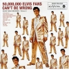 Presley Elvis | 50,000,000 Elvis Fans Can't Be Wrong