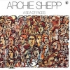 Shepp Archie | A Sea Of Faces