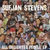 Stevens Sufjan| All Delighted People EP