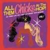 AA.VV. Rock'n'Roll| All Them Chicks At The Hop! Vol. 1
