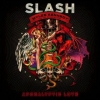 Slash| Apocalyptic Love
