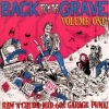 AA.VV. Back From The Grave| Back From The Grave Volume 01