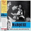 Korner Alexis         | Blues From The Marquee