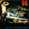 Schenker Michael | Built To Destroy