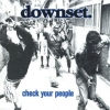 Downset.| Check your people