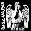 Discharge | End Of Day