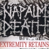 Napalm Death| Extremity Retains