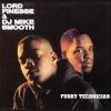 Lord Finesse & Dj Mike Smooth| Funky Technician