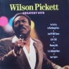 Pickett Wilson | Greatest Hits