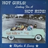 AA.VV. Rockabilly | Hot Girls! Looking For a Hot Ride!