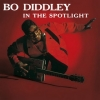 Diddley Bo            | In The Spotlight