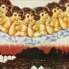 Cure| Japanese Whispers