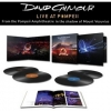 Gilmour David | Live At Pompei